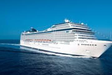 7 לילות חבילת שייט ים תיכון כולל טיסה ומלון מברצלונה 2016